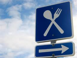 food that way