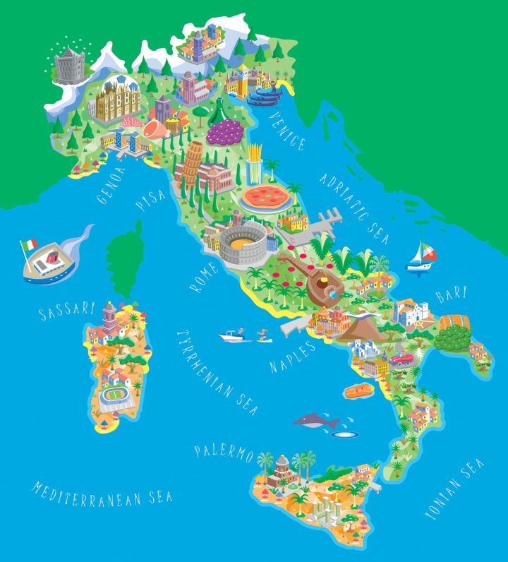 large_detailed_illustrated_tourist_map_of_italy