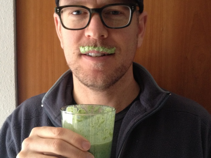tommy smoothie