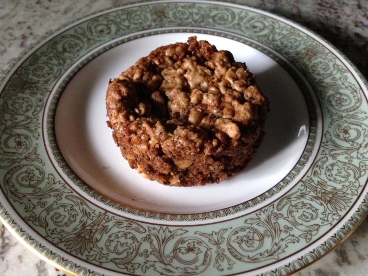 Yum Muffin