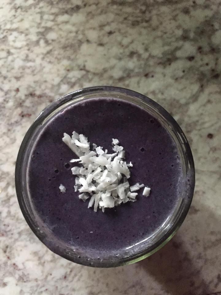blueberry smoothie3